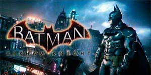 Онлайн ойын: Batman Arkham Knight