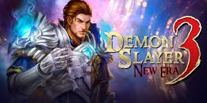 Онлайн ойын: Demon Slayer 3 New Era