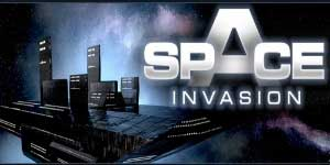 Онлайн ойын: SpaceInvasion