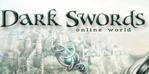 Онлайн ойын: Dark Swords