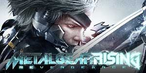 Онлайн ойын: Metal Gear Rising: Revengeance